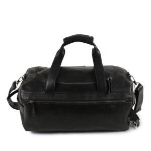 Still Nordic Clean Multi Sportsbag Black-0