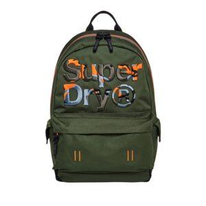 Superdry Motion Montana Backpack Khaki-0