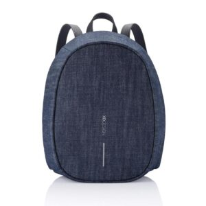XD Design Elle Anti-theft Backpack Blue-0