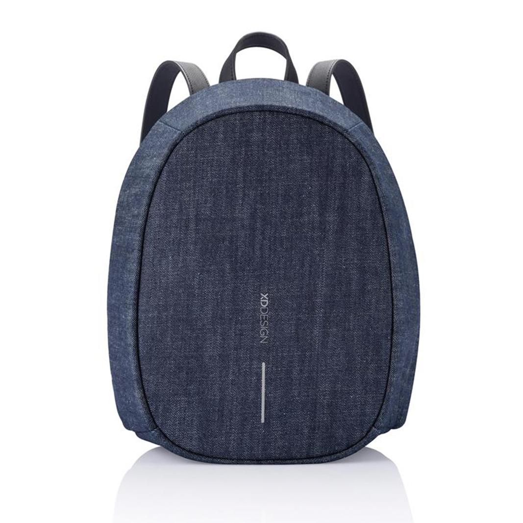 XD Design Elle Anti-theft Backpack Blue-0