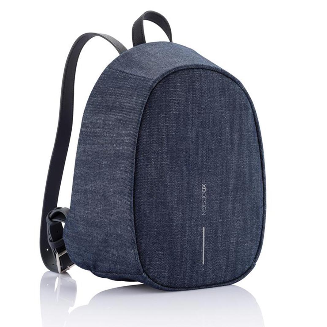 XD Design Elle Anti-theft Backpack Blue-157695