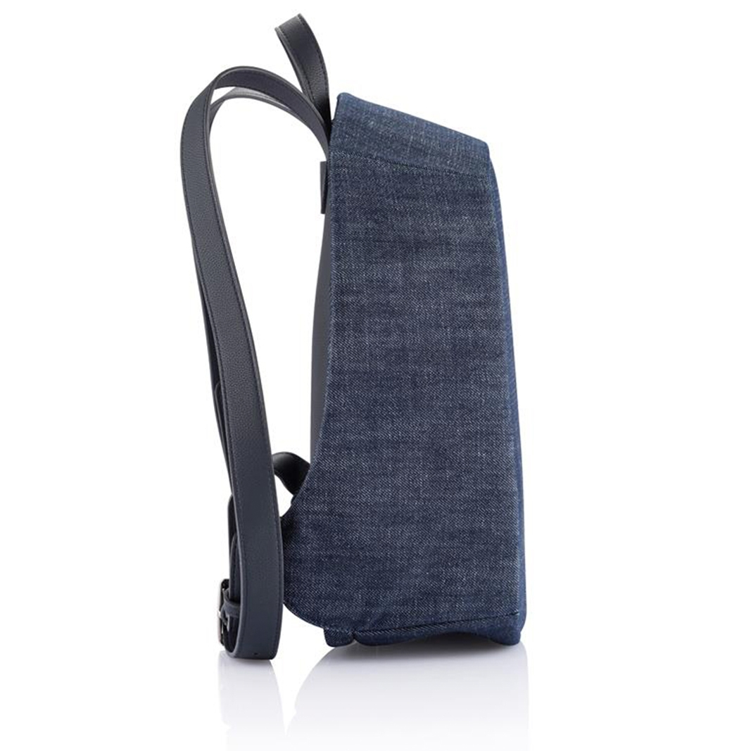 XD Design Elle Anti-theft Backpack Blue-157694