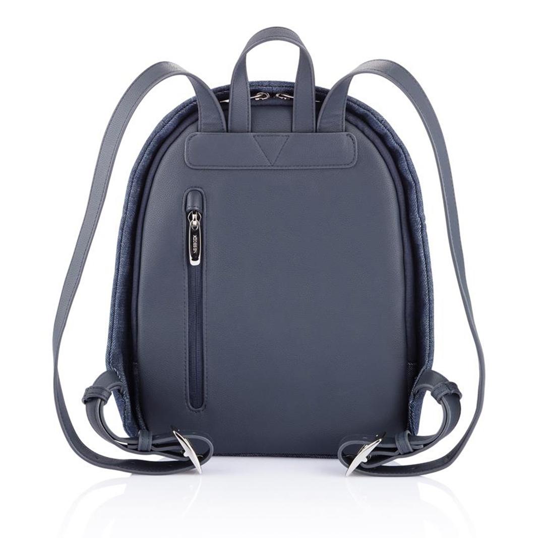 XD Design Elle Anti-theft Backpack Blue-157693
