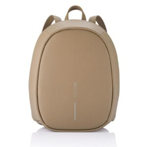 XD Design Elle Anti-theft Backpack Brown-0