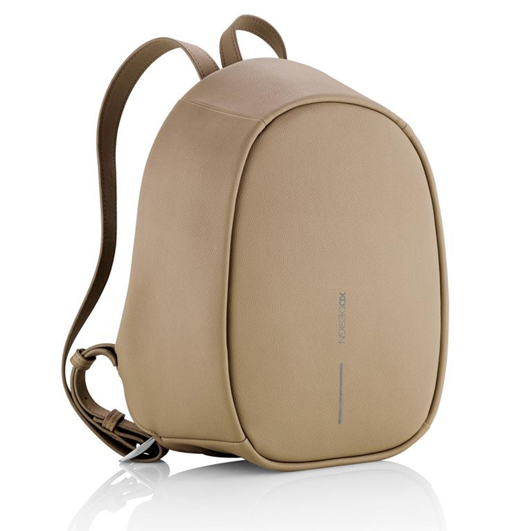 XD Design Elle Anti-theft Backpack Brown-157681