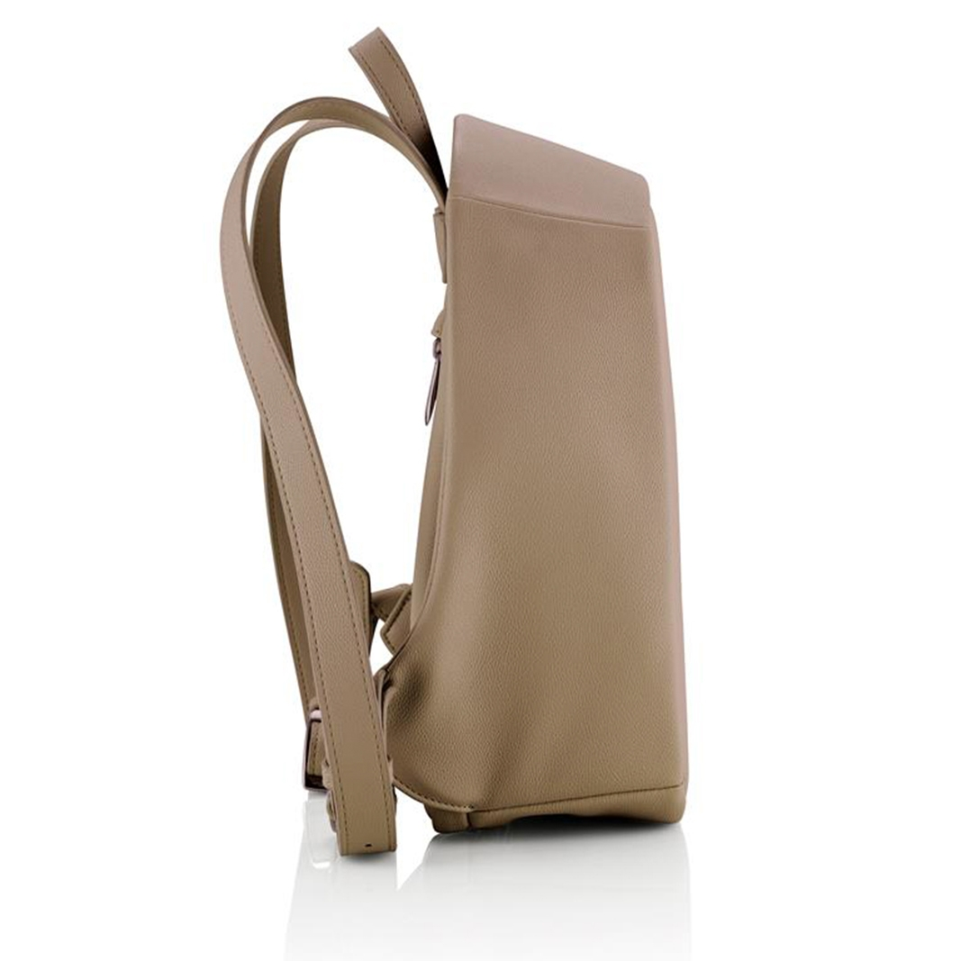 XD Design Elle Anti-theft Backpack Brown-157680