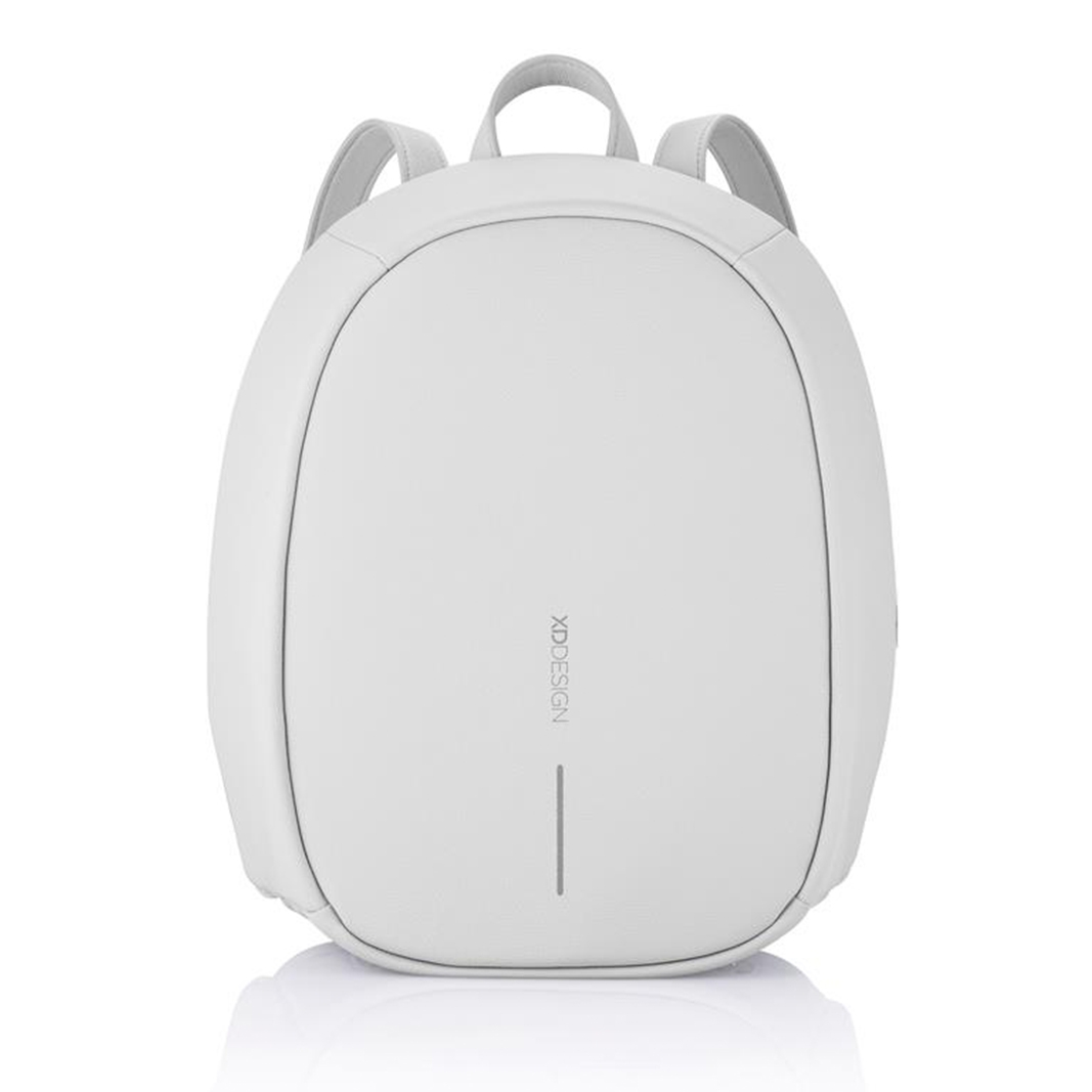 XD Design Elle Anti-theft Backpack Grey-0