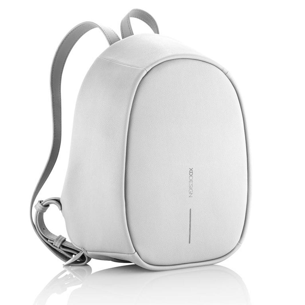 XD Design Elle Anti-theft Backpack Grey-157629
