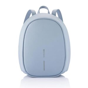XD Design Elle Anti-theft Backpack Light Blue-0