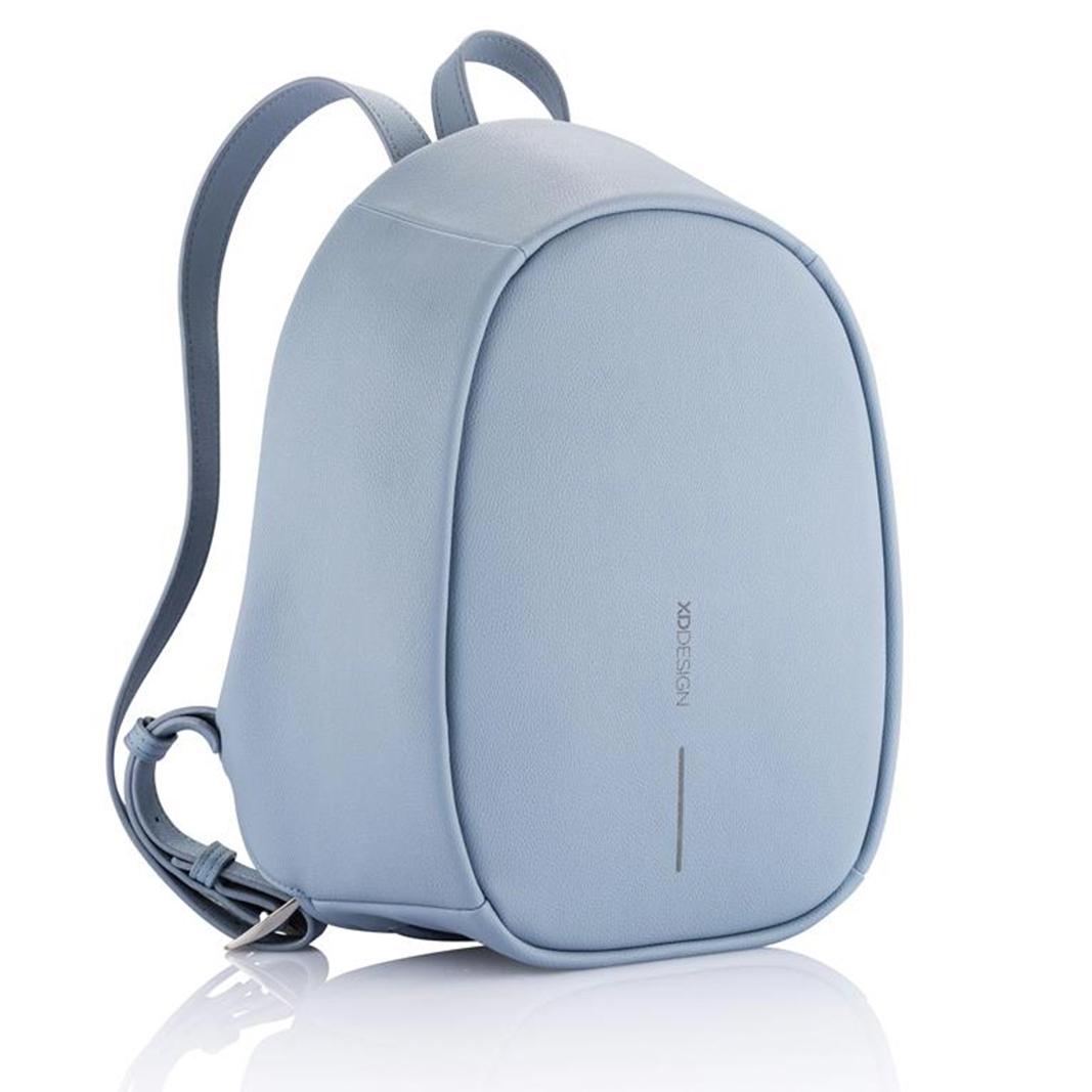 XD Design Elle Anti-theft Backpack Light Blue-157642