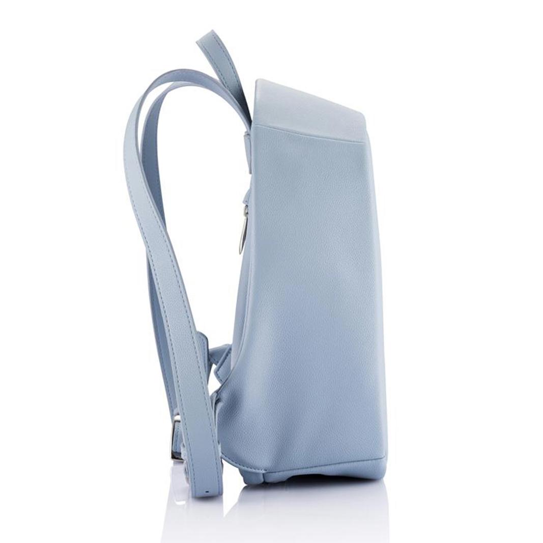 XD Design Elle Anti-theft Backpack Light Blue-157641
