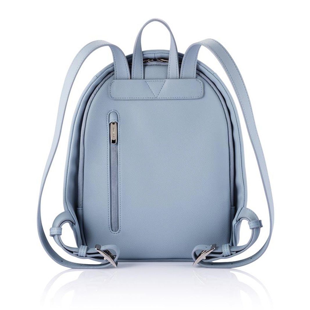 XD Design Elle Anti-theft Backpack Light Blue-157639