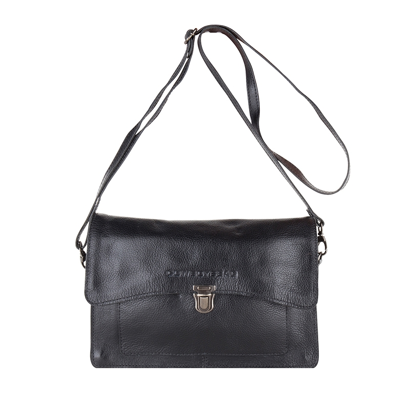Cowboysbag Noyan Black-0