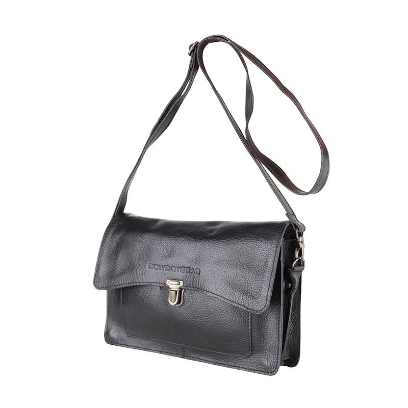 Cowboysbag Noyan Black-159392