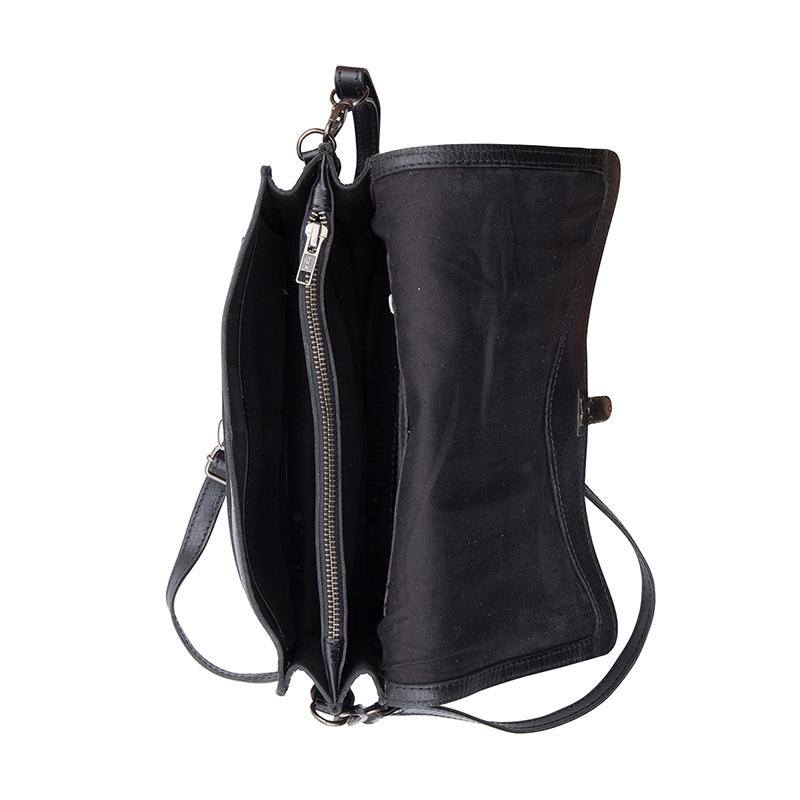 Cowboysbag Noyan Black-159395