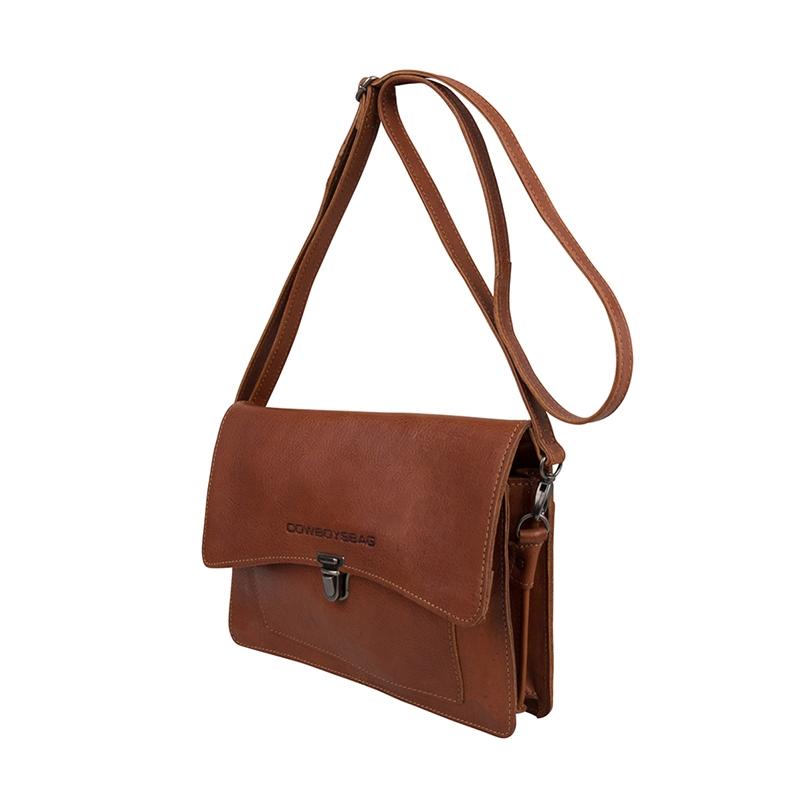 Cowboysbag Noyan Juicy Tan-159397