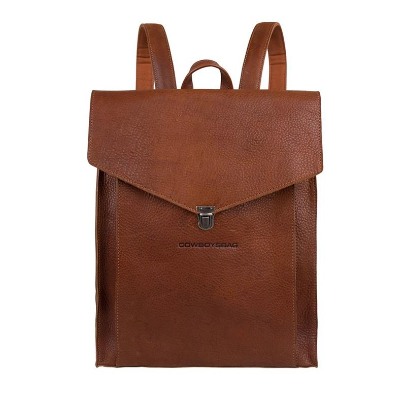 Cowboysbag Backpack Georgia 15 Inch Juicy Tan-0