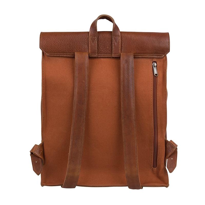 Cowboysbag Backpack Georgia 15 Inch Juicy Tan-158604