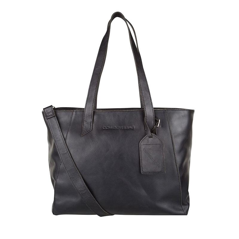 Cowboysbag Jenner Handbag Black-158101