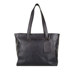 Cowboysbag Jenner Handbag Black-0