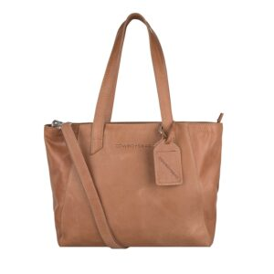 Cowboysbag Jenner Handbag Camel-0