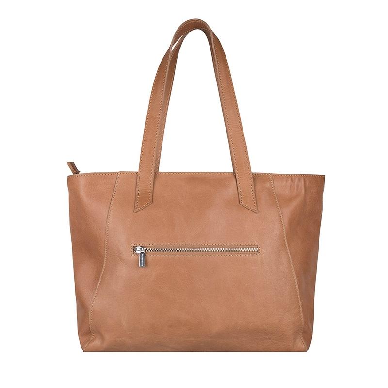 Cowboysbag Jenner Handbag Camel-158778