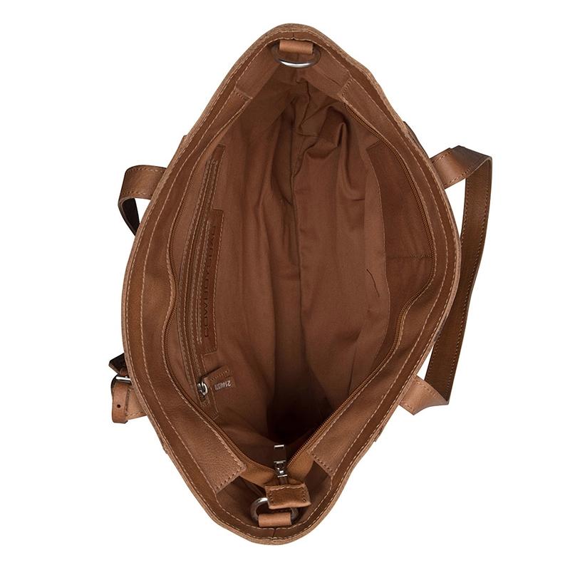 Cowboysbag Jenner Handbag Camel-158775