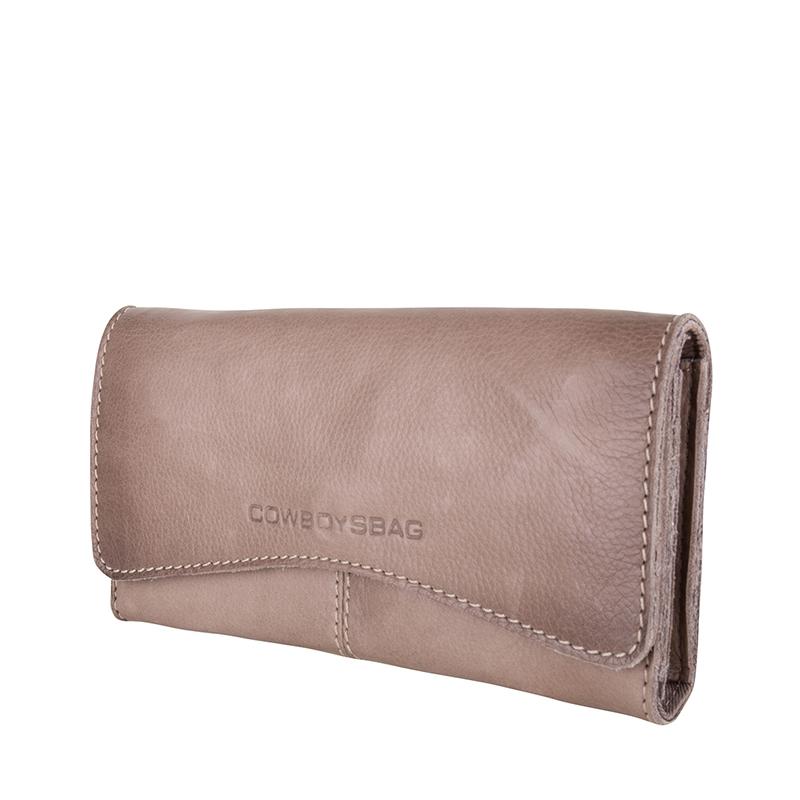 Cowboysbag Purse Bow Rock Grey-158644