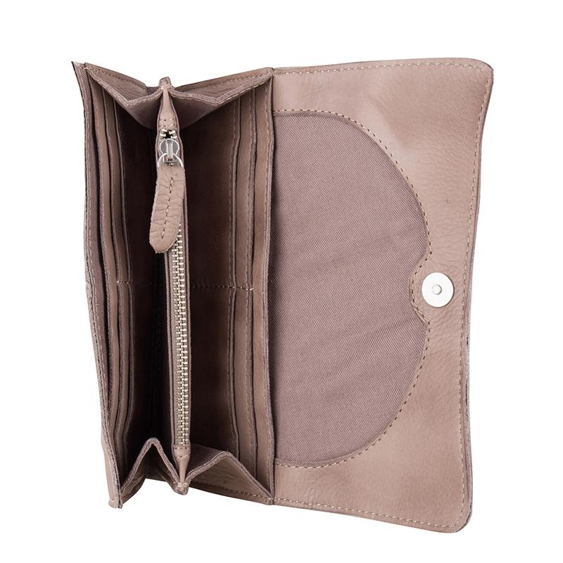 Cowboysbag Purse Bow Rock Grey-158643