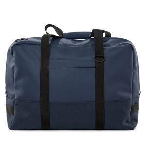 RAINS Luggage Bag Blue-0