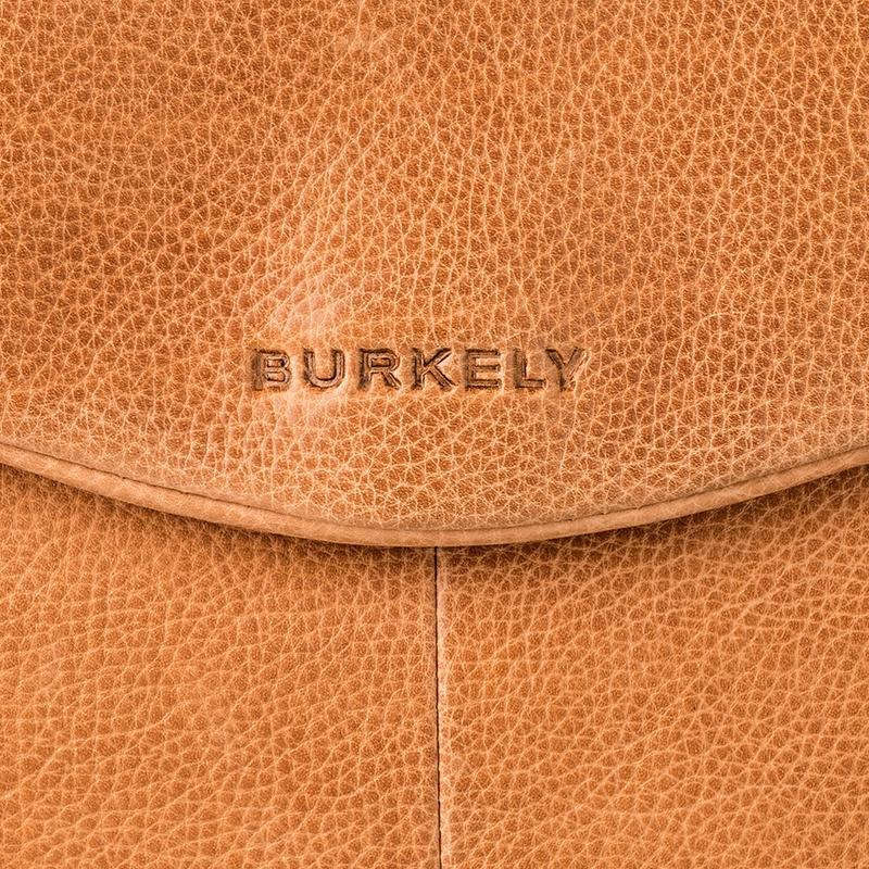 Burkely Just Jackie Backpack 2-Way Cognac-160390