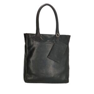 Micmacbags Golden Gate Shopper Black