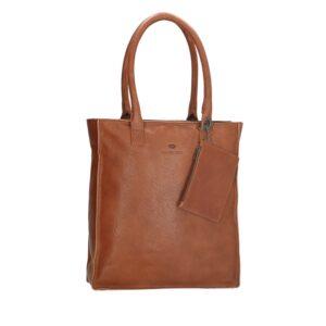 Micmacbags Golden Gate Shopper Brown-0