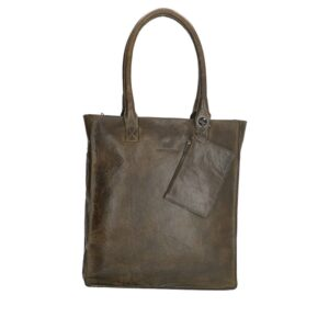 Micmacbags Golden Gate Shopper Olive-0