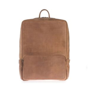 O My Bag John Backpack Maxi Eco Camel