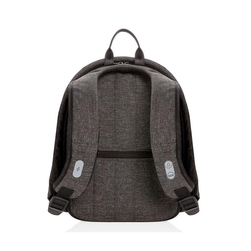 XD Design Cathy Anti-harassment Backpack Black-160017