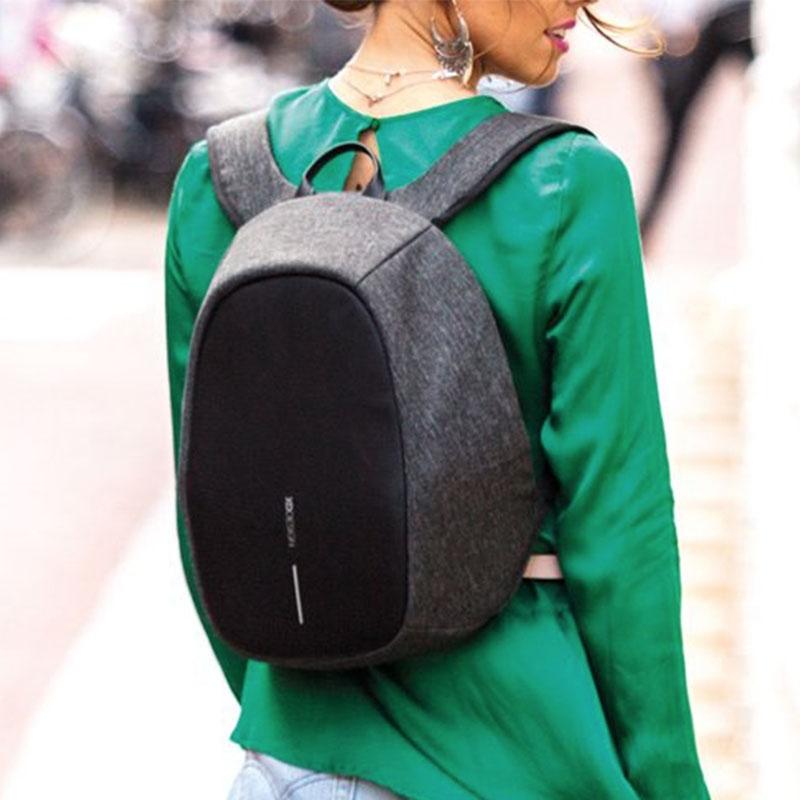 XD Design Cathy Anti-harassment Backpack Black-160021