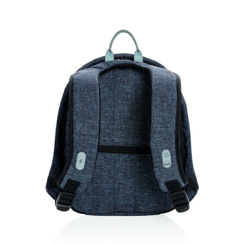 XD Design Cathy Anti-harassment Backpack Blue-160024