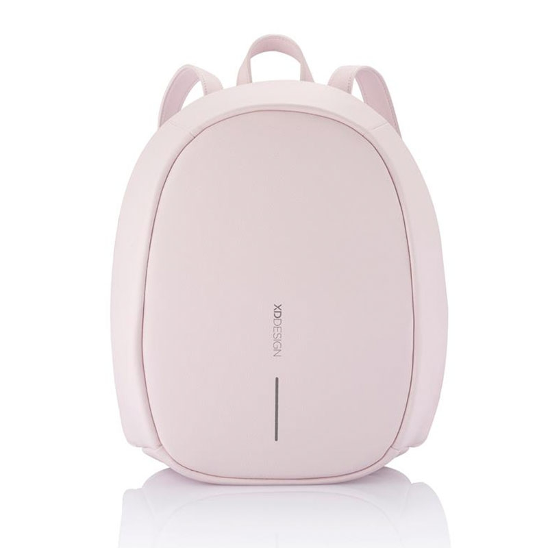 XD Design Elle Anti-theft Backpack Pink-0