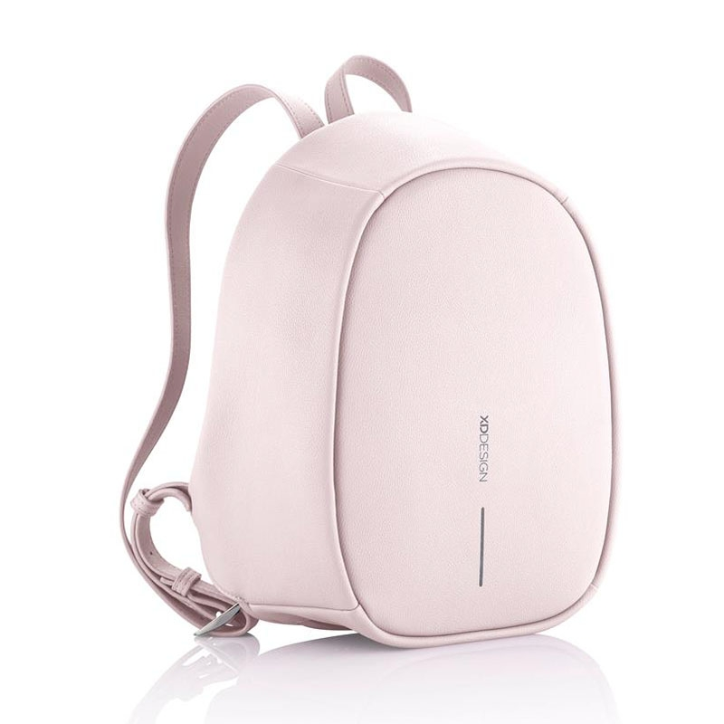 XD Design Elle Anti-theft Backpack Pink-159963