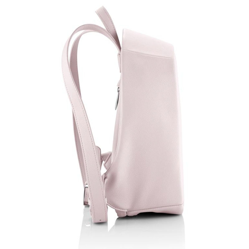 XD Design Elle Anti-theft Backpack Pink-159965