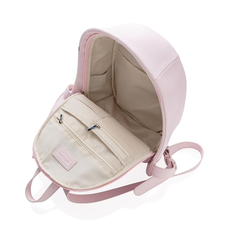 XD Design Elle Anti-theft Backpack Pink-159967