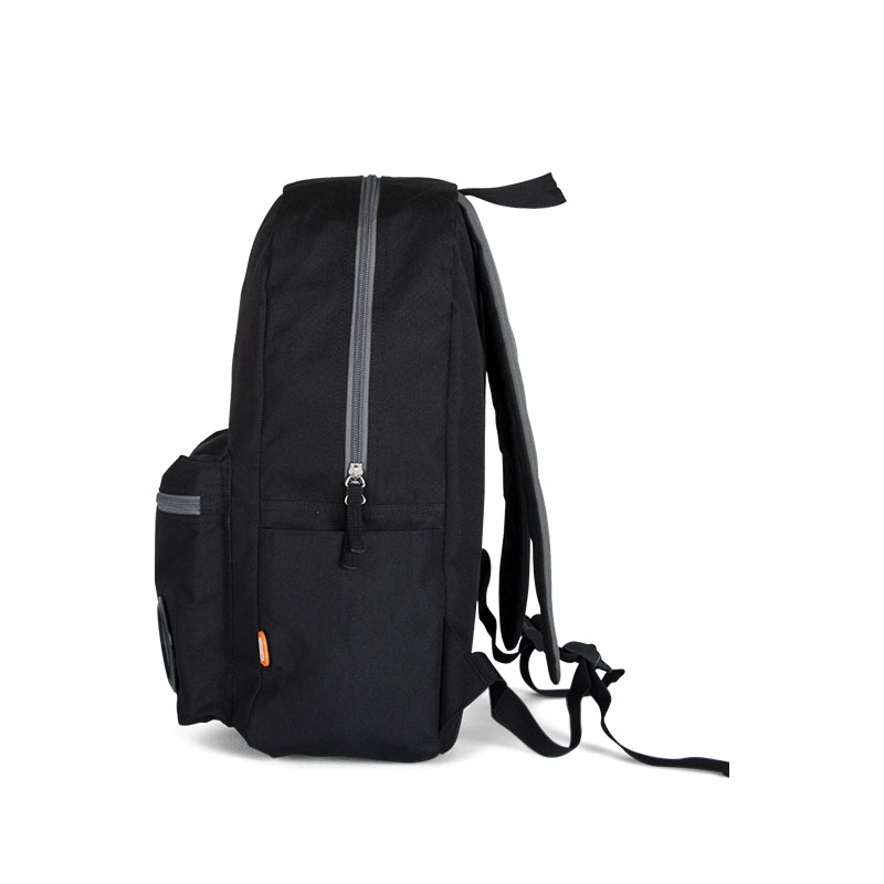 BoomZac Speaker Backpack Black-161461
