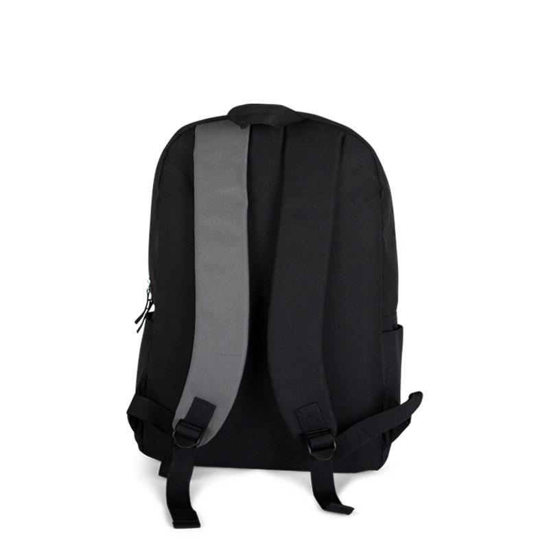BoomZac Speaker Backpack Black-161462