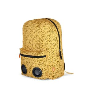 BoomZac Speaker Backpack Dots-0
