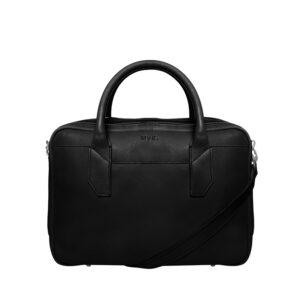MyK. River Bag Black-0