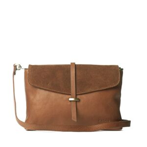 O My Bag Ella Midi Wild Oak Soft Grain Leather-0
