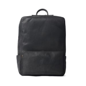 O My Bag John Backpack Maxi Black