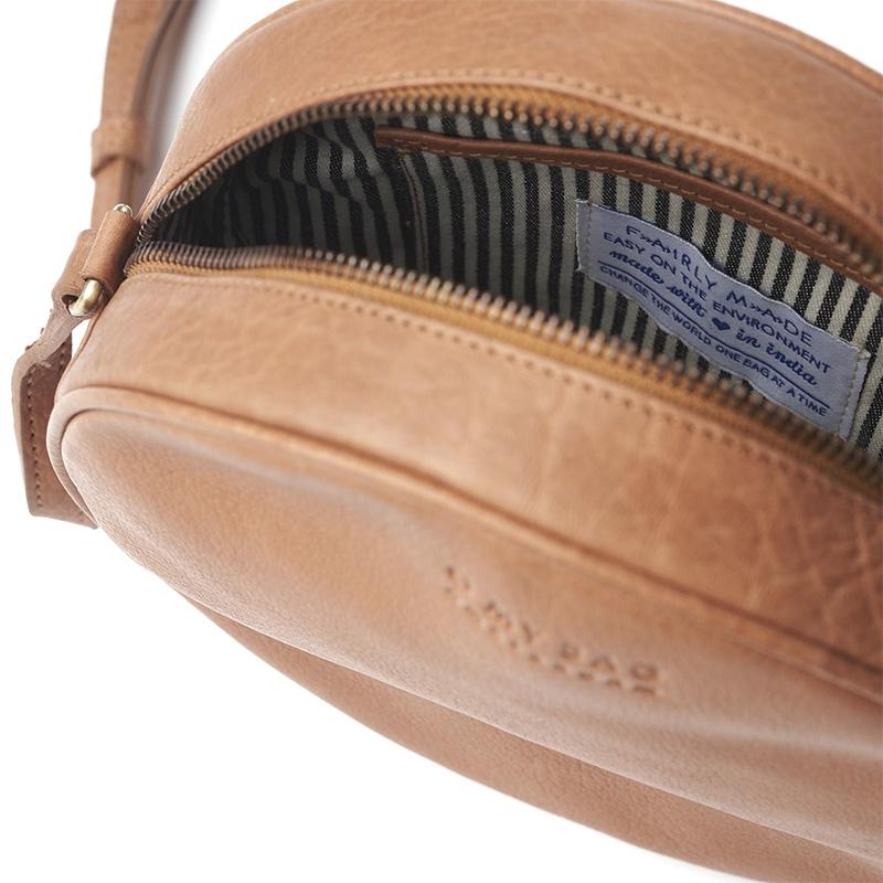 O My Bag Luna Bag Wild Oak-161738