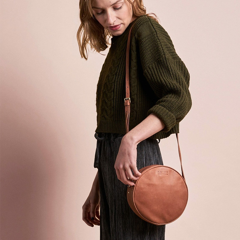 O My Bag Luna Bag Wild Oak-161739